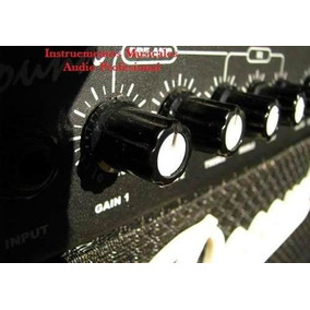 Amplificador Para Guitarra Decoud Rs-26