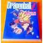 Enciclopédia Dragon Ball Z A Lenda De Son Goku Conrad+descon