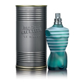 Perfume Jean Paul Gualtier Le Male 200ml Para Hombre