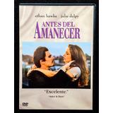 Antes Del Amanecer / Antes Del Atardecer. Dvd
