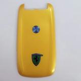 Tampa Traseira Motorola I897 Nextel Ferrari Original Amarela