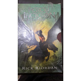 Coleção Percy Jackson E Os Olimpianos 5 Livros