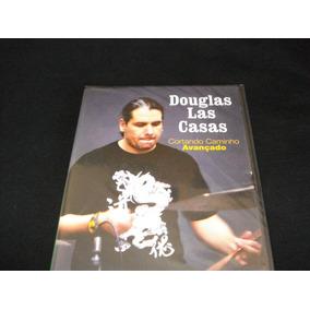 Vídeo Aula Bateria Cortando Caminho Avançado Douglas L Casas