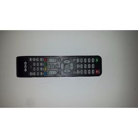 Controle Original Tv Cce Rc-512 Lcd Led Stile D4201 D32 D