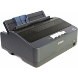 Impresora Contable Epson Lx350 Matriz De Puntos