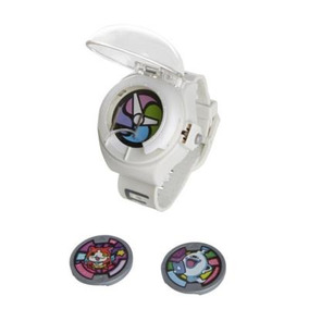 Reloj Yo Kai Watch Original