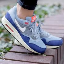 Zapatillas Nike Dama Air Max Capsula Aire-tallas 38,39