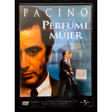 Perfume De Mujer - Scent Of A Woman. Dvd Original.