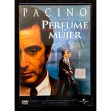 Perfume De Mujer - Scent Of A Woman. Dvd Original.