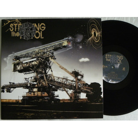 Stripping The Pistol Lp Guns N¿ Roses Velvet Revolver