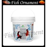 Ração Carpas Poytara Carpa Cor 3 Kg Fish Ornament