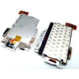 Membrana Teclado C/ Cabo Flex Volume Htc Google G1 T-mobile