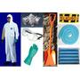 Kit De Emergencia Para Derrames Quimicos Transporte Medellin