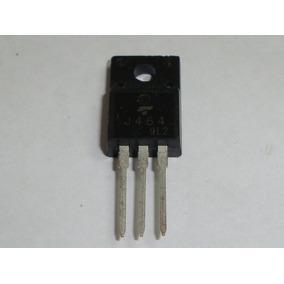 Transistor J464 - J 464 - 2sj464 - 2sj 464