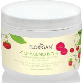 Colageno Bioactivo Bio-h Florigan