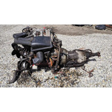 Motor Ford 302, 8 Cilindros