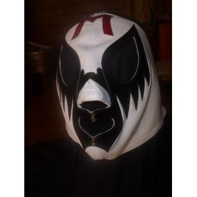 Vendo Mi Coleccion Mascaras De Lucha Libre
