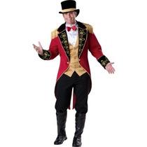 Disfraz De Domador De Circo Para Adultos, Envio Gratis