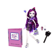 Boneca Monster High Spectra Vondergeist - Balada Monstro