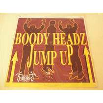 Boody Headz, 1996, Lp, Jump Up, Made In Usa. Oportunidad