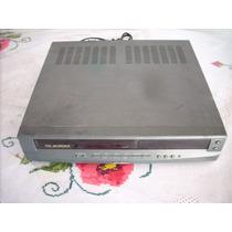 Antiguo Video Cassetera Vhs Sharp Para Reparar O Coleccion