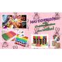 Caja Para Despedida De Soltera Premium!! 240 Articulos!