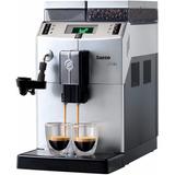 Maquina De Cafe Automatica Saeco Lirika Plus + 1 Kg De Cafe