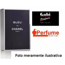Perfume Masculino Bleu De Chanel Parfum 100ml Similar
