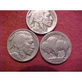 Bufalo Nickel 1920 - S
