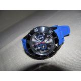 Reloj Ice Watch Original Azul