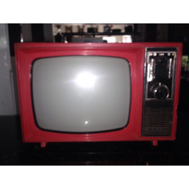 Televisão Antigas No Estado Colorado