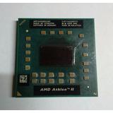 Procesador Amd Athlon Ii Dual-core Mobile P340 2.2ghz