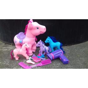 Ponys Para Peinar