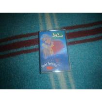 Lia Crucet - Cassette Noche Fantastica ( Cumbia )