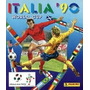 Figuritas Fútbol Mundial Italia 90 Usa 94 Francia 98 Álbum +