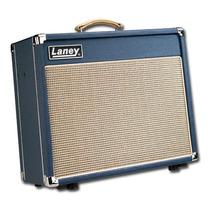 Amplificador De Guitarra Valvular Laney Lionheart L20t 112