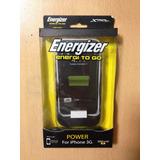 Funda Carcasa Bateria Externa Energizer Iphone / Ipod 3g 3gs