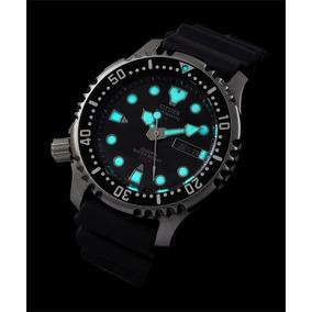 Reloj Citizen Promaster Buceo Ny0040-09e