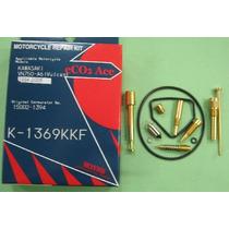 Reparo Carburador Vn750 Vulcan 94-05 Keyster K-1369k Kit