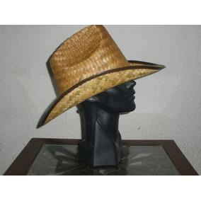 Sombrero Rodeo Adulto Palma Quemada Country Sinaloa Mayoreo