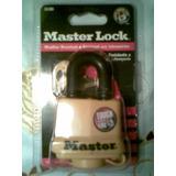 Candado De Bloqueo Master Lock Nuevos¡¡¡¡