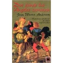 Por Donde Los Angeles Caminan - Em Espanhol - Anderson, Joan