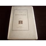Cicerón Discursos Volumen 1 Catalán Editorial Catalana 1923
