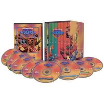 La Videoteca De Los Valores Para Niños 8 Dvds