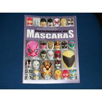 Revista Enciclopedia De Mascaras Tomo 5