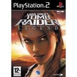 Ps2 Demo Lara Croft Tomb Raider Legend Entrega Inmediata