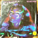Clásica, Kimera (j.s. Bach, Schubert, Verdi), Lp 12´, Idd