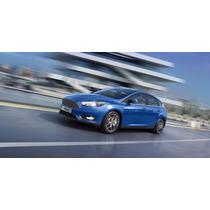 Oportunidad!!! Nuevo Ford Focus Titanium 5p At 2.0