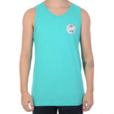 Camiseta Masculina Hd Regata Locals