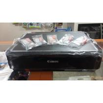 Impresora De Tinta Comestible Canon